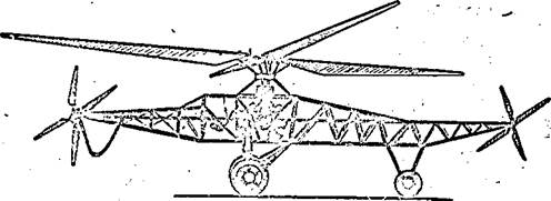 PRINCIPLES OF HELICOPTER FLIGHT
