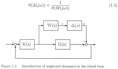 THE CASE OF A SINGLE BLOCK OF NEGLECTED DYNAMICS
