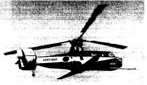High-Speed Rotorcraft