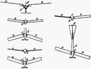 THE OBLIQUE FLYING WING TRANSPORT