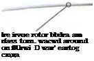 Подпись: Ire irvue rotor bbdra am rfass torn. wacwd around on flUrwi D war' eartog сюда