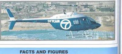AS 350 Ecureuil TV NEWS