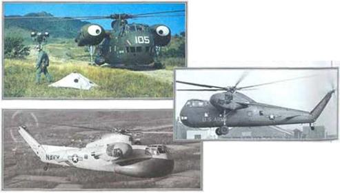 S-56/CH-37 Mojave