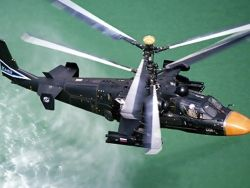 More than one hundred new helicopters arrived in the Air Force of Russia for a year