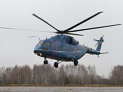 Cерийное production of the Mi-38 helicopter will begin in 2015