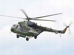 The Czech Republic will look for replacement to the Soviet transport helicopters