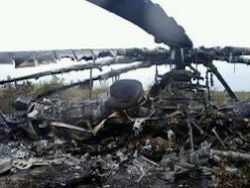 To what will lead incident with the Armenian helicopter?