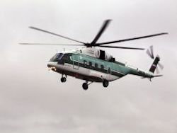 Mi-38 there will pass certification in the current year