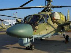 The Ministry of Defence will buy thirty ship helicopters for Mistrals