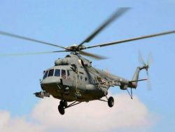 The Ministry of Defence of the Russian Federation received the upgraded helicopters Mi-8