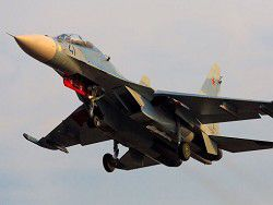 The Ministry of Defence of the Russian Federation is put 150 planes and helicopters
