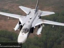 MO Russian Federation told details about crash of Su-24 in Syria