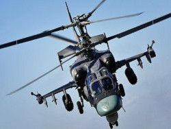 Latest Ka-52 for 99 % consists of the Russian components