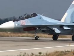Russia cancelled military maneuvers because of Israel
