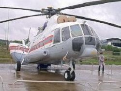 Russia will take part in creation for the Ministry of Emergency Situations of China of the helicopter