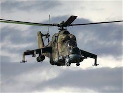 Slovakia begins sale Soviet aeromechanics