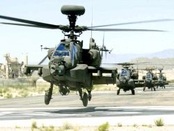 The USA do not want to deliver to Iraq new Apache helicopters