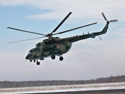 Terminators will arrive on Novosibirsk base of army aircraft