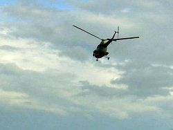 It will be possible to get to the Crimea by the passenger helicopter