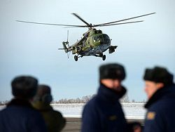 In Russia will develop replacement for Mi-8