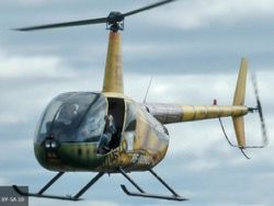 The helicopter made rigid landing in the Yamalo-Nenets Autonomous Okrug, one person suffered