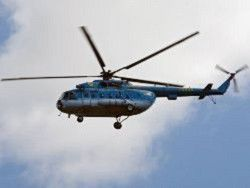The authorities of Sakhalin spent about 1 billion rubles for two helicopters