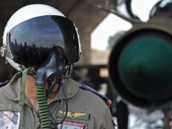 Assads additional Air Force