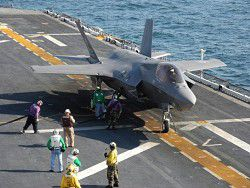 F-35 it is called the worst American fighter