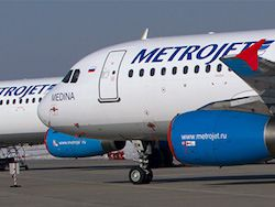 MetroJet: background of the failed airliner