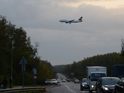 Ministry of Transport opposed a ban of planes 15 years