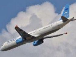 Flights of Kogalymavia detain in Moscow and Petersburg
