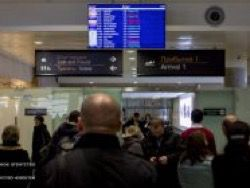 Relatives of victims in A-321 Ukrainians arrived to St. Petersburg