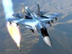 Russia stumbles in the Syrian sky