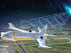 Planes will force to be guided on neutron stars
