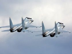 Venezuela will buy 12 fighters Su-30 for 480